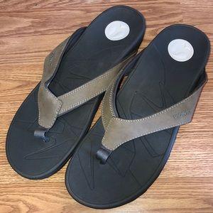 070276c45f6 Vionic Shoes - Vionic Vibram qvc men s flip flops orthotic